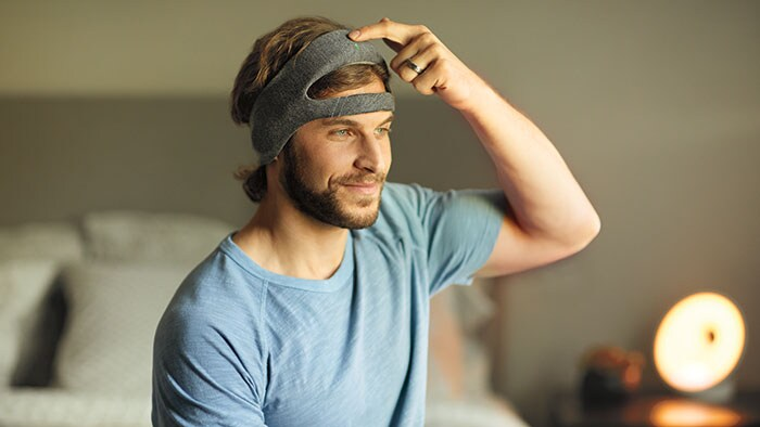 Philips SmartSleep Deep Sleep Headband selected by NASA-funded institute for studies to improve sleep and behavioral health