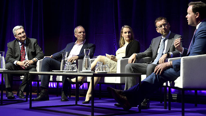 The Aging Workforce Takes Center Stage at the Silver Economy Forum in Helsinki