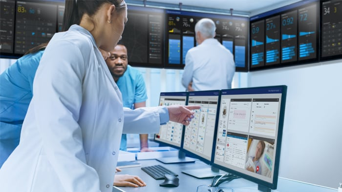 Philips & ATA at HIMSS Europe: Three Ways to Hardwire Virtual Care Strategies