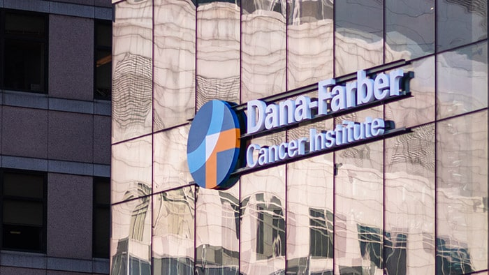 Dana-Farber Cancer Institute, Philips and AWS: providing access to best practices in cancer patient care