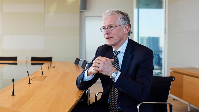 Frans van Houten discusses Philips' transformation in FT 'How to Lead' interview