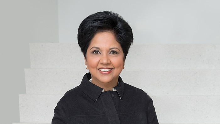 Philips to nominate Mrs. Indra Nooyi as member of the Supervisory Board
