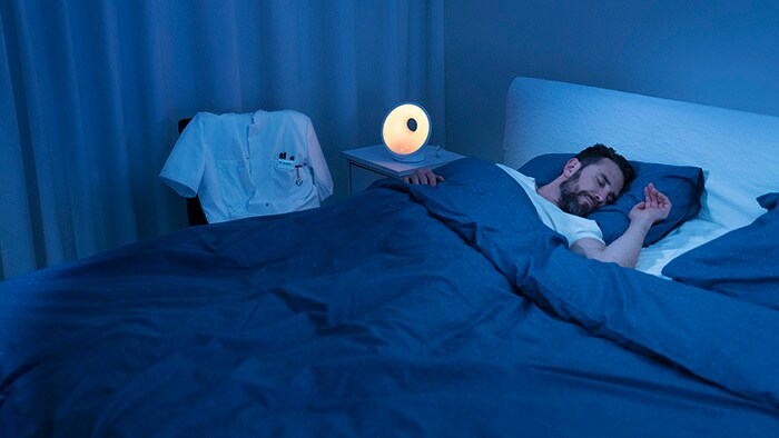 Sleep Smart: Bolstering immunity with better sleep
