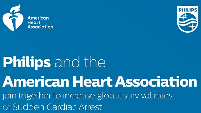 Connected Pulse from American Heart Association | News | Philips