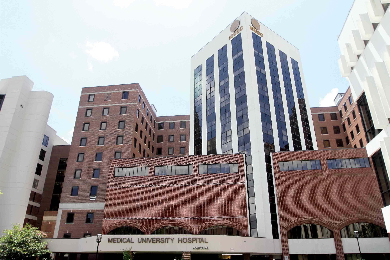 Philips and Medical University of South Carolina Health