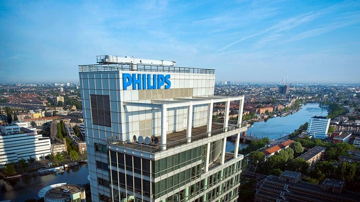 Philips joins AMSUS Executive Advisory Board