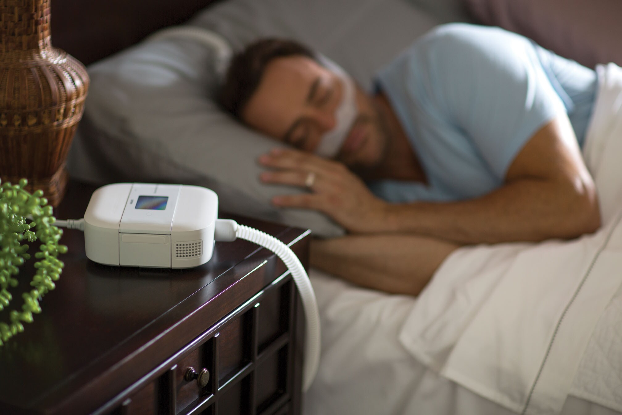 Family Auto Sales >> Philips simplifies travel for sleep apnea patients with ...