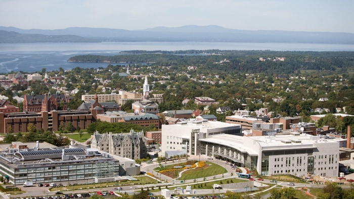 Philips & Uni. of Vermont Health Network sign agreement