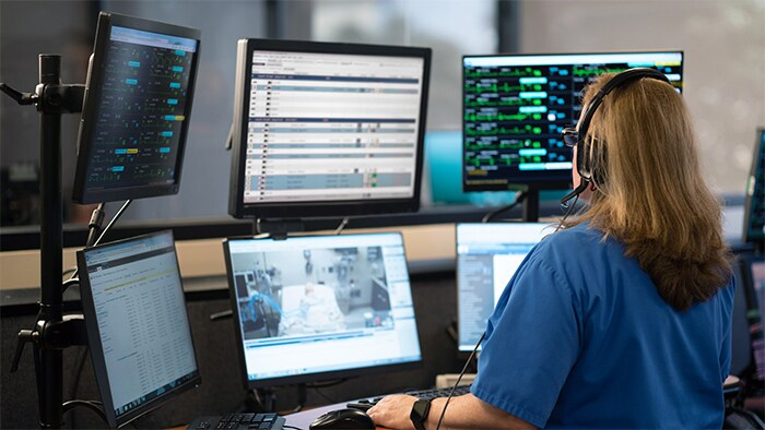 VA Selects Philips to Create World's Largest Tele-Critical Care System, Further Integrating TeleHealth and Delivering Quality Care for Veterans