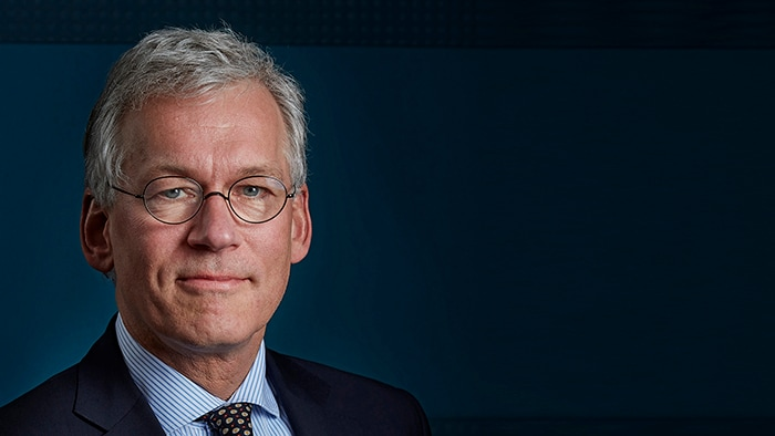 Combatting COVID-19: Philips CEO Frans van Houten speaks with CNN and Bloomberg TV