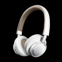 Philips Fidelio M1WT on-ear headphones