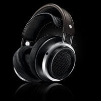 Philips Fidelio X1 over-ear headband headphones
