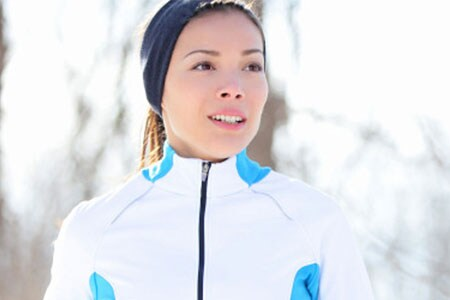 Exercising in cold weather: tips for breathing easy